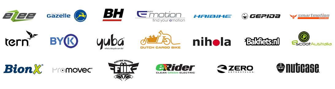 Bikes.com.au Cairns Electric Bikes
