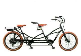 Pedego Tandem Cruiser (Electric)