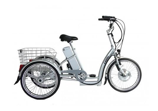 eZee – Carro Trike