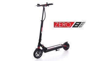 Zero 8  E-Scooter
