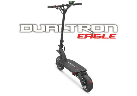 Dualtron Eagle Pro 60V/22.5Ah Electric Scooter