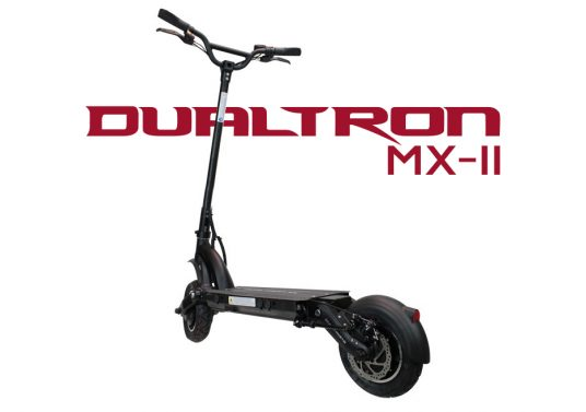 Dualtron MX 60v/18.2Ah Electric Scooter
