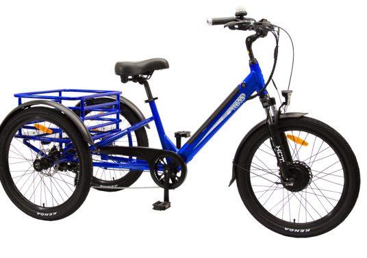 TEBCO Transporter Trike