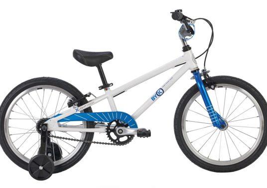 BYK E-350 Kids Push Bike